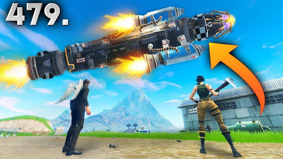 Download Daily Fortnite Battle Royale Moments For Pc Windows And Mac