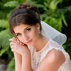 Wedding photographer Marina Lapshinova (MarinaNN). Photo of 20.10.2015