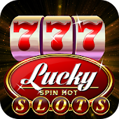 Lucky 777 Spin Hot Slots