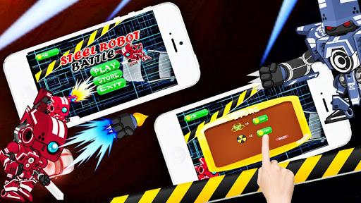 玩街機App|世界拳击机器人复仇者免費|APP試玩