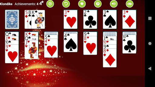 Klondike Solitaire 2.7 screenshots 4