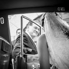 Wedding photographer Josefa Lupiáñez (lupiez). Photo of 03.04.2015