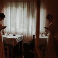 Wedding photographer Marton Attila (marton-attila). Photo of 23.10.2017