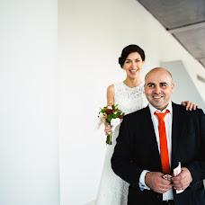 Wedding photographer Nadezhda Vyborova (PhotoNadia). Photo of 24.10.2014