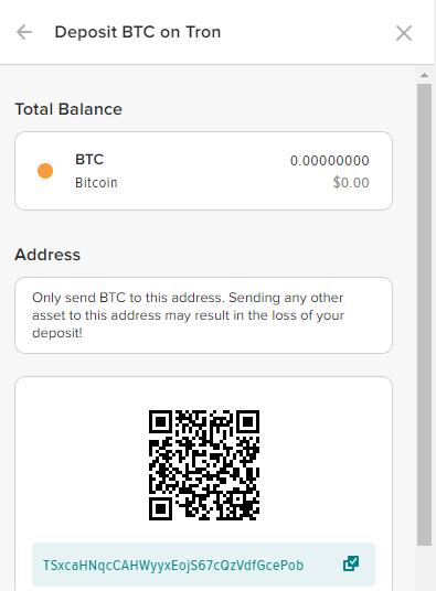 Bitcoin kaufen auf Poloniex