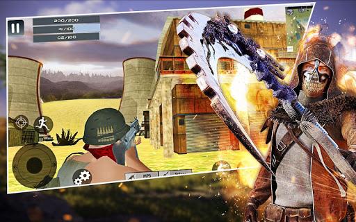 Battle Royale Squad Survival Mobile 1.0.8 screenshots 3