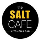 The Salt cafe, Preet Vihar, New Delhi logo