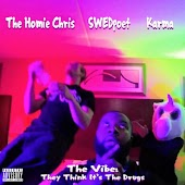 The Vibe: They Think It's the Drugs