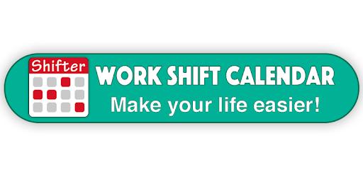 Work Shift Calendar Apps On Google Play