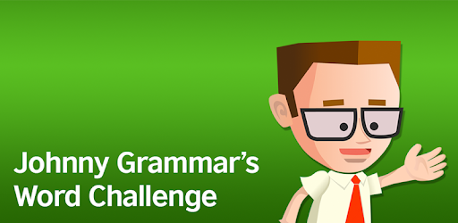 Learn English with Johnny Grammar's Word Challenge - Apps on Google Play