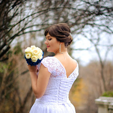 Wedding photographer Leonid Krestyaninov (leo007). Photo of 08.01.2016