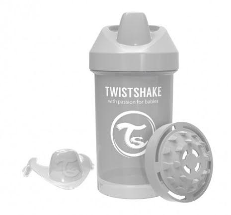 Twistshake Pipmugg Crawler Cup 300ml 8m+, Grå
