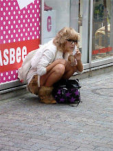 Photo: fake glasses