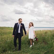 Wedding photographer Vadim Blagodarnyy (vadimblagodarny). Photo of 01.11.2017