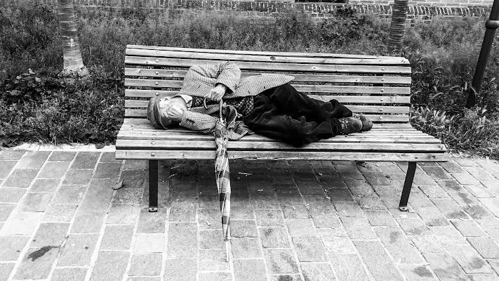 La malinconia della solitudine di guido_castelli