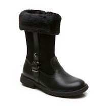 Step2wo Logan - Zip Boot BOOT