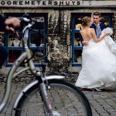 Wedding photographer Sven Soetens (soetens). Photo of 21.06.2017