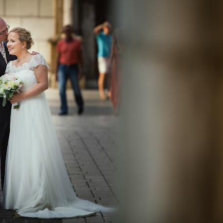 Wedding photographer rafal motkowicz (motkowicz). Photo of 20.07.2015