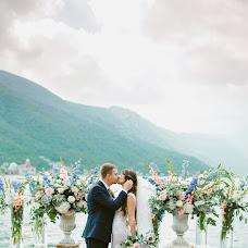 Wedding photographer Viktoriya Besedina (besedinkaVI). Photo of 25.12.2017