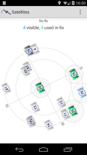 GPS Essentials screenshot 7