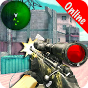 FPS Shooter 3D - Special Ops Sniper