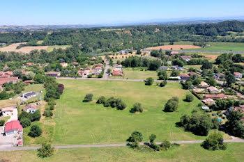 terrain à Saint-Elix-le-Château (31)
