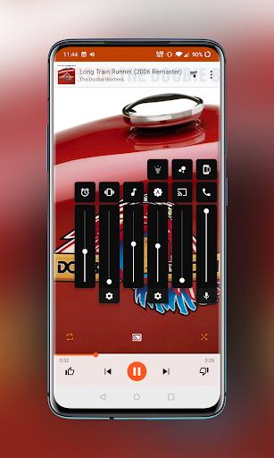 Volume Control Panel Free screenshot 5