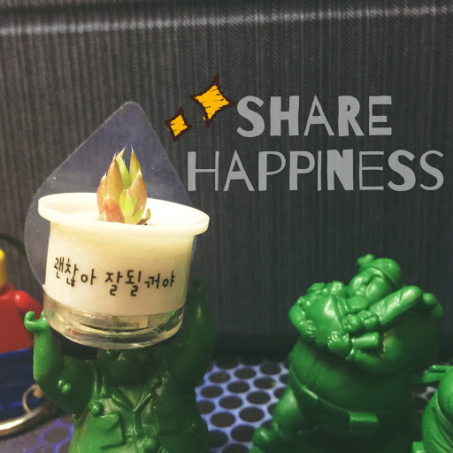 sharehappiness