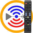 Remote for Samsung TVs & Blu Ray Players TRIAL icon