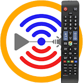 Remote for Samsung TV/Blu-Ray
