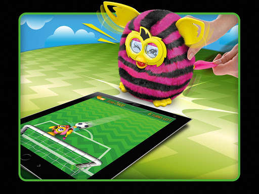 Furby BOOM! screenshot 4