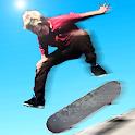 eXtreme Freestyle SkateBoard icon