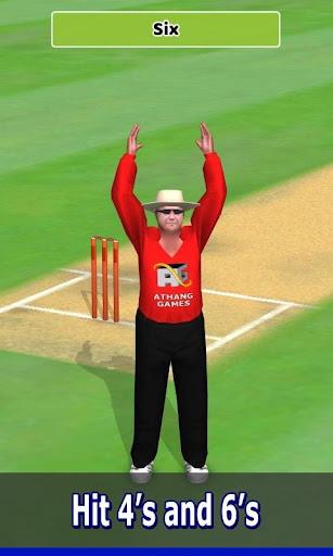 Cricket World Domination  screenshots 2