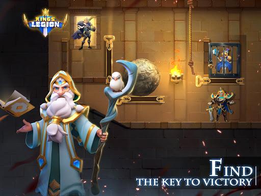 Kings Legion modavailable screenshots 9
