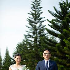 Wedding photographer Dicson Chong (dicsonc). Photo of 15.10.2018