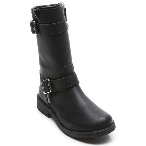 Thumbnail images of Step2wo Midi Flavia - Buckle Boot
