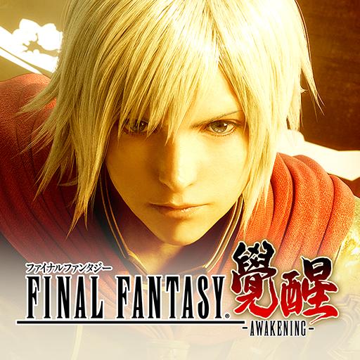 FINAL FANTASY最終幻想:覺醒 for PC