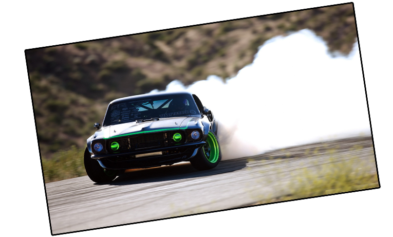 Extreme-Driving-Mustang 27