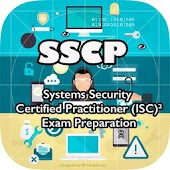 Guide for SSCP Exam Guide 2018