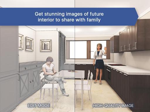 Room planner: Interior & Floorplan Design for IKEA for PC