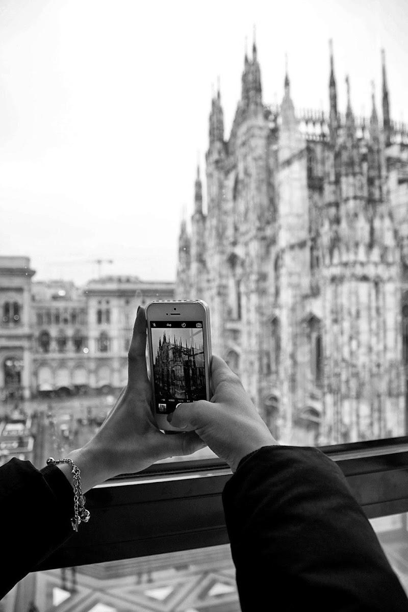 Duomo digitale di Ilaz