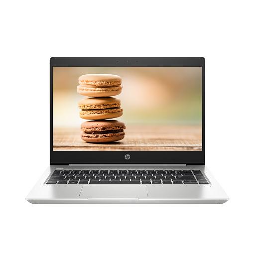 Máy tính xách tay/ Laptop HP ProBook 440 G6-5YM64PA (i5-8265U) (Bạc)