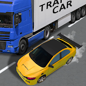 Speed Car Traffic Racer