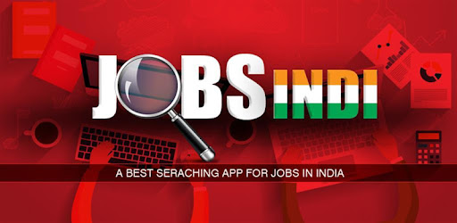 JobsIndi ~ Latest Govt Jobs , Results, & Syllabus app (apk) free download for Android/PC/Windows screenshot