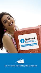 State Bank Rewardz- screenshot thumbnail