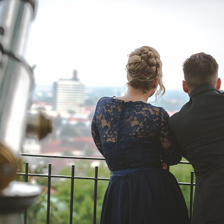 Φωτογράφος γάμου Dennis Fehring(DennisFehring). Φωτογραφία: 28.08.2016