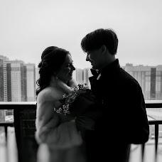 Wedding photographer Andrey Miller (MillerAndrey). Photo of 28.04.2016