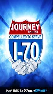 Journey Church Strasburg - náhled