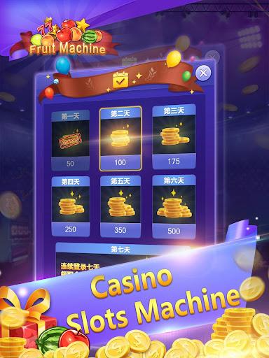 Fruit Machine - Mario Slots Machine Online Gratis 1.0.3 8