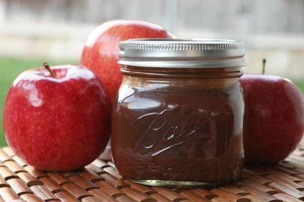 Old-fashioned Apple Butter Pie Recipe